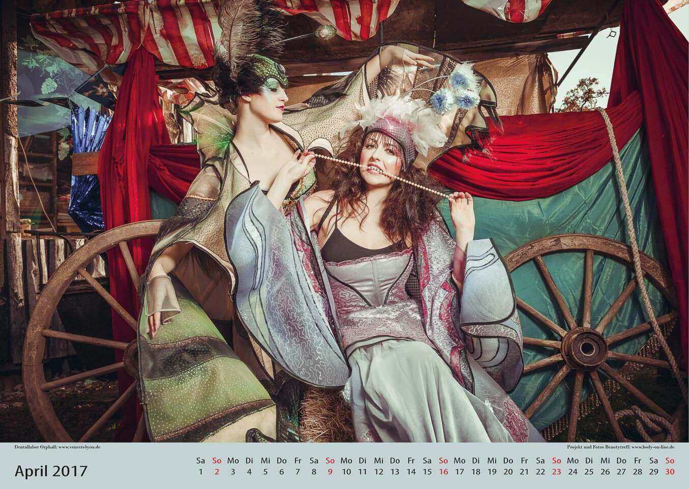 Fotograf-Fotostudio-Dresden-Zirkus-Shooting-Künstler-Artisten-Clown-Vorstellung-Styling-Make up-Unterhaltung