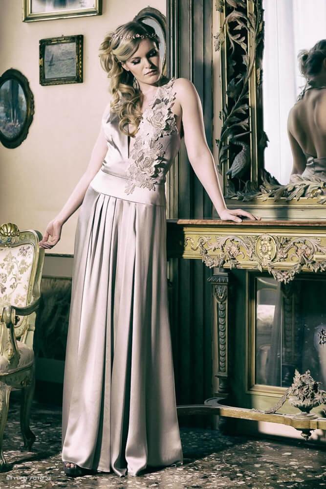 Fotograf-Fotostudio-Dresden-Venedig-Palazzo-Shooting-Wedding-Dress-Indoor-Fashion-Styling