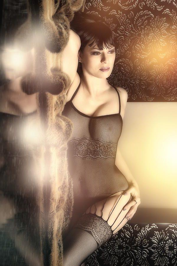 Erotik – Fotoshooting Sabine