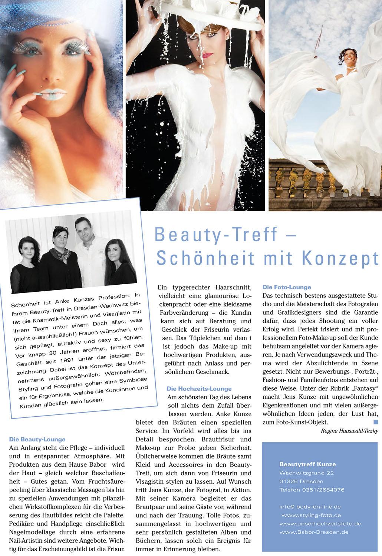Beautytreff/Topmagazin