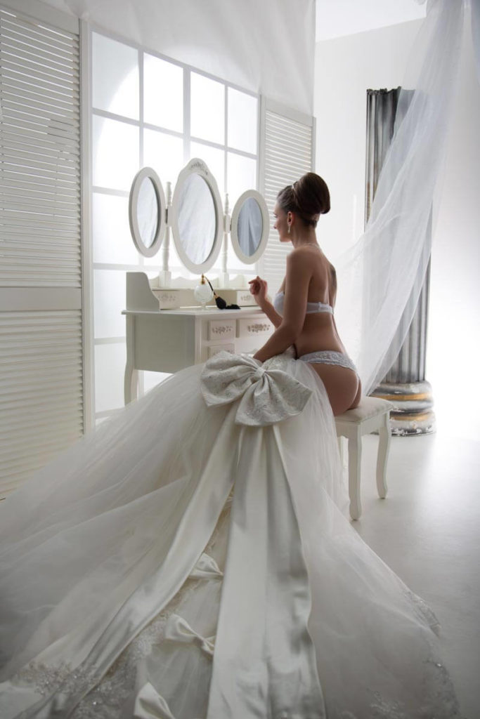 Fotostudio Dresden, Fotograf, Fotoshooting, Bridal Secret Fotoshooting