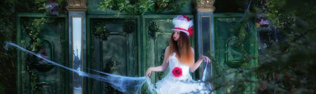 Fotoshooting Fantasy
