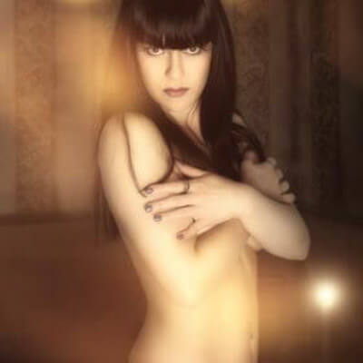 erotisches Foto