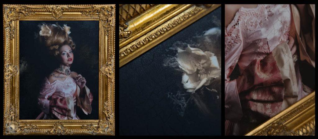 Fotografie als Gemälde