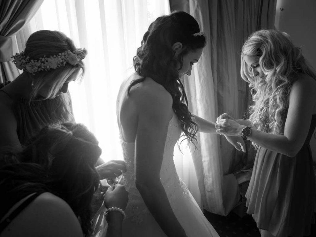 Hochzeit-Hochzeitsfotograf