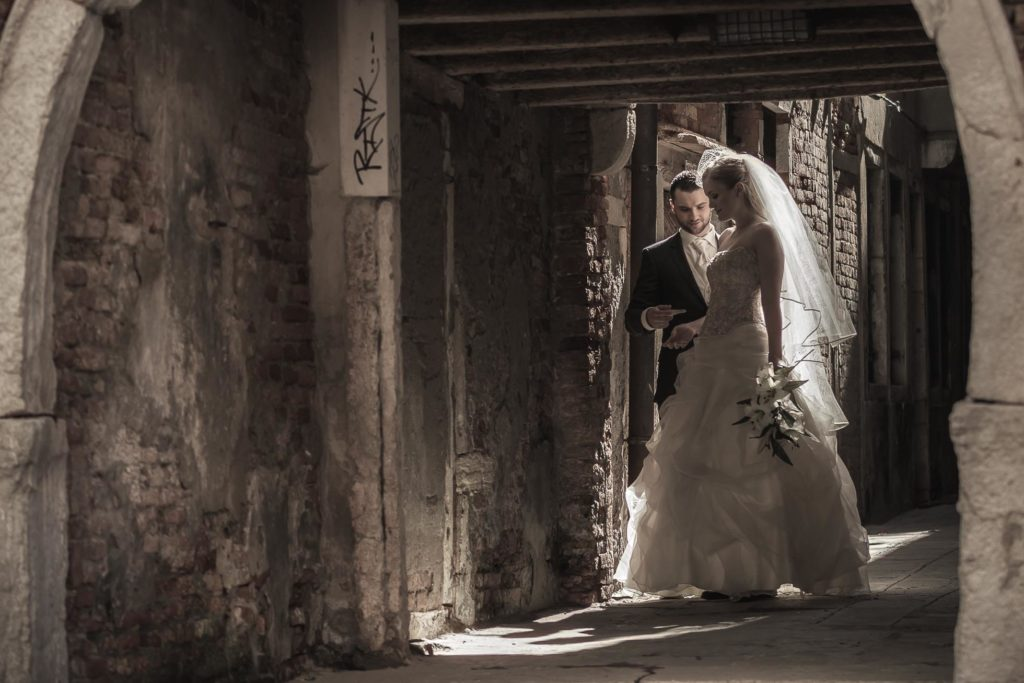 After wedding Hochzeitsfotograf
